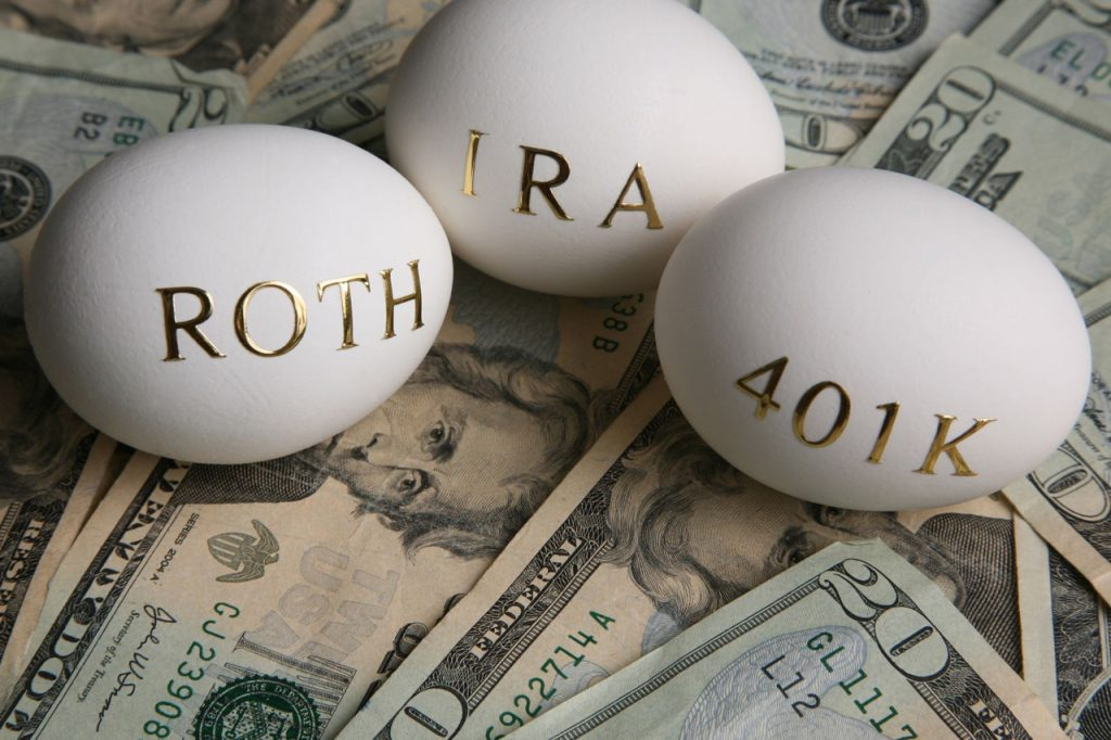 Differences between 401k Pre-Tax Contributions & After-Tax Contributions